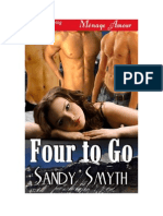 Four to Go - Sandy Smyth