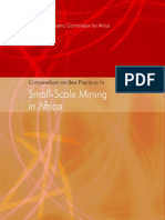 Best Practices Small-scale Mining Africa_Bib. 37952_I