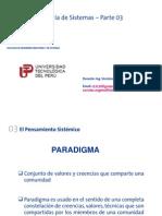Curso Ingenieria de Sistemas UTP - Parte03 - 2