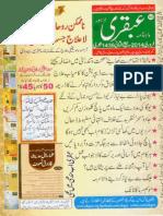 Ubqari Magazine February 2014 by zhr