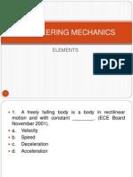 A - Engineering Mechanics - Se