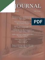 IBP Journal