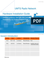 UMTS_ZXUR 9000 UMTS Radio Network Controller - Hardware Installation Guide _R2.1