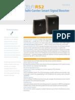 Cel Fi RS2 Tech Specs CelFi Cell Phone Signal Booster