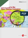 Marketing to the Chinese Consumer