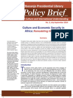 IACIU Policy Brief No. 3 ENGLISH July September 2014