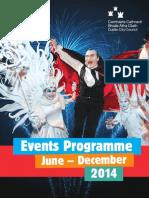 Event Guide 2014 WEB