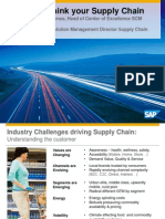 Markus Rosemann Delivering Supplychain Innovation 130920065106 Phpapp02