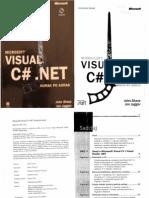 Microsoft Visual C# .NET Korak Po Korak