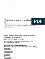 Advance system analysis l2