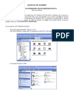 Manual de Sysprep
