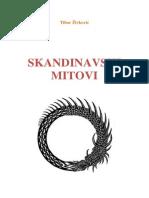 Tibor Zivkovic - Skandinavski mitovi