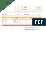 Calculadora de Empréstimo Universitário1