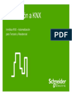 Introduccion a KNX