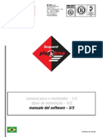 Brc Manual