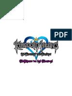 Kingdom Hearts El Camino de Los Elegidos