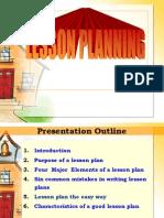 Report in Principles of Teaching
