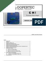 CHI Inst Manual v30