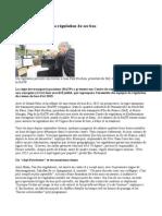 La RATP Centralise La Régulation de Ses Bus 9 Juillet 2014