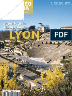 Archéo Théma n° 01 - Lyon