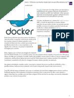 O Docker Vai Mudar Tudo Na Sua Infra-estrutura-TI