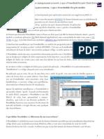 O RAD Da WaveMaker-Developing for the Cloud