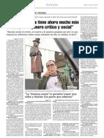 Entrevista a José Luis Correa
