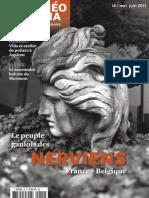 Archéo Théma n° 14 - Nerviens