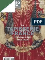 Archéo Théma n° 20 - Tapisseries