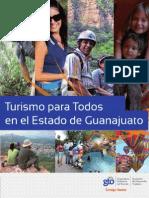 Guia Turismo Para Todos México