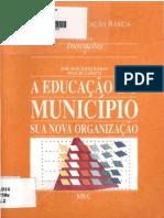 A Educação e o Município