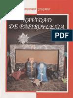 0050-Fernando Gilgado - Navidad de Papiroflexia