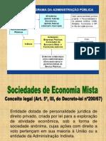 Sociedade de EC. MISTA