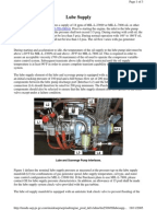 Ge Ms5001 Manual