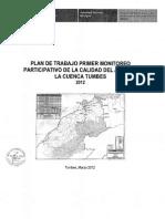 Aprobado_plan de Trabajo_1_er Monitoreo Tumbes