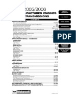 Ford Motorcraft Remanufactured Engines and Transmissions