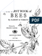 First Book of Bees