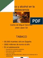 Tabaco Alcohol Adolescencia Miguel Sanchez (1)