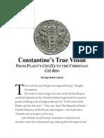Constantine's True Vision
