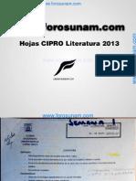 literatura 2013