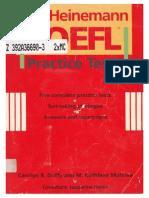 29451910 the Heinemann TOEFL toeflPractice Tests