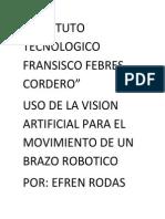 Instituto Tecnologico Fransisco Febres Cordero_vision_artificial