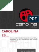 Carolina 2