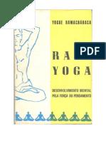 Raja Yoga Yogue