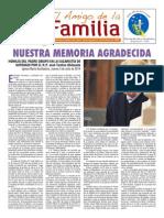 EL AMIGO DE LA FAMILIA domingo 13 julio 2014