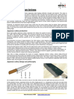 Japanese kitchen knives.pdf