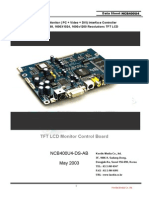 Lg LED Monitor Circuit Diagram