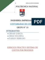 ejerciciosistemadecostosporproceso-130512204923-phpapp01