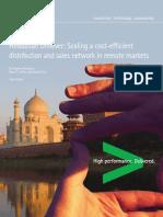 Accenture Unilever Case Study Final