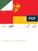 An Intro to Bhutan by Druk Asia